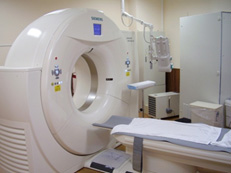128列CT装置