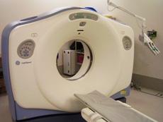 16列CT装置