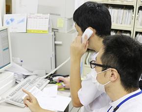 医薬品情報(DI:Drug Information)業務